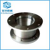 定制各种规格、材料金属焊接波纹管
