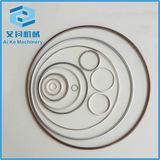 按需定制各种材料、规格的空心金属o型/c型密封圈
