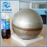 按需定制各种材质、规格、密度的全磨高精度金属浮球